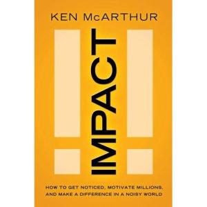 Impact - Ken McArthur